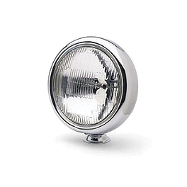 Cobra Replacement Spotlight Assembly - Bullet - Cobra Replacement Spotlight Assembly - Standard