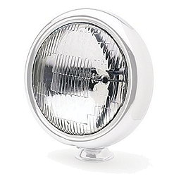 Cobra Lightbar Replacement Spotlight Bulb - Bullet - 1996 Honda Magna Deluxe 750 - VF750CD Cobra Radiator Cap Cover