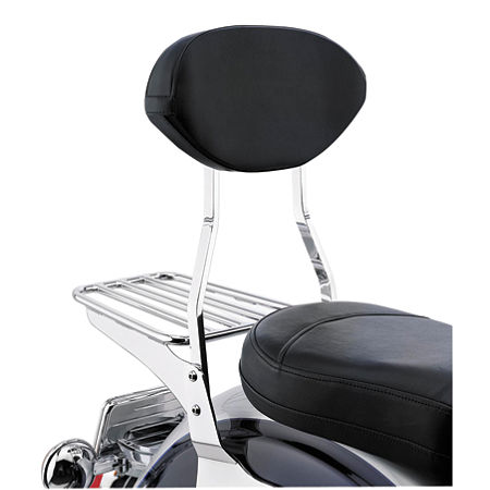 Cobra Sissy Bar Pad - Jumbo - Main