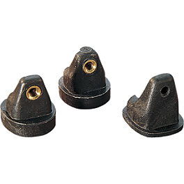 Cobra Turn Signal Adapter Plugs - 2008 Honda Gold Wing 1800 Audio Comfort - GL1800 Cobra Scalloped Tip Slip-On Exhaust