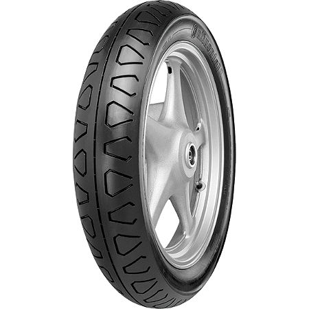 Continental Ultra TKV12 Rear Tire - 110/90-18H - Main