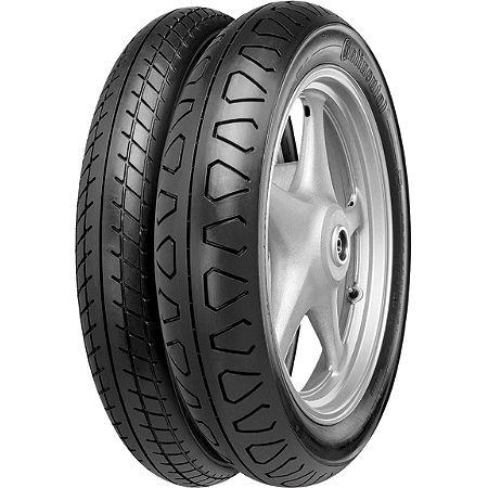 Continental Ultra TKV11/TKV12 Tire Combo - Main