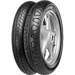 Continental Ultra TKV11/TKV12 Tire Combo - Continental Cruiser Tires and Wheels