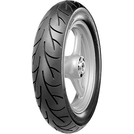 Continental GO! Rear Tire - 130/70-18HB - Main
