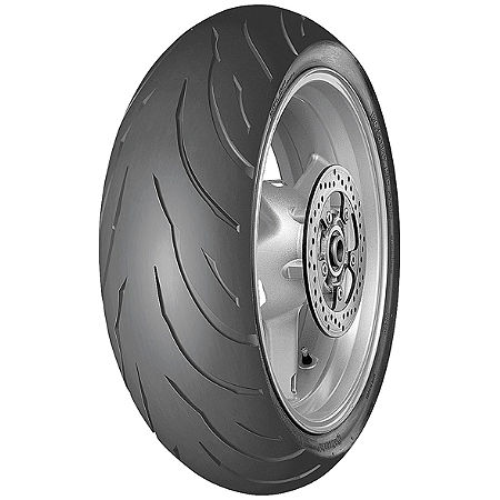 Continental Motion Rear Tire - 180/55ZR17 - Main
