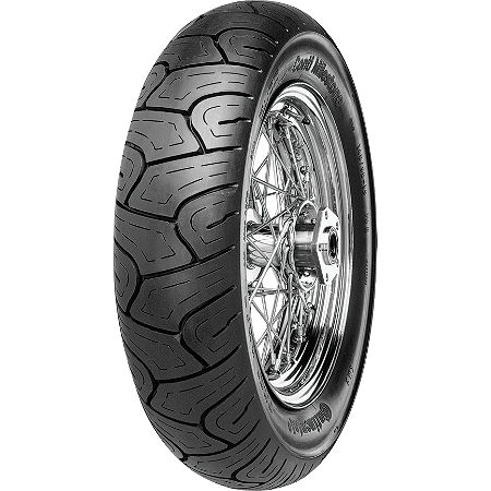 Continental Milestone Rear Tire - 140/90-16H - Main