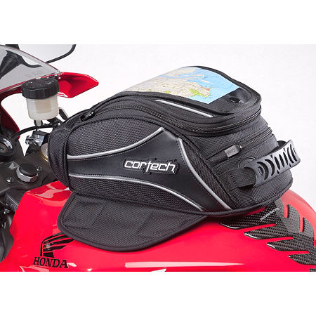 Cortech Super 2.0 8-Liter Tank Bag - Main