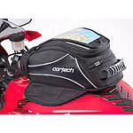 Cortech Super 2.0 8-Liter Tank Bag - Cortech Dirt Bike Motorcycle Parts