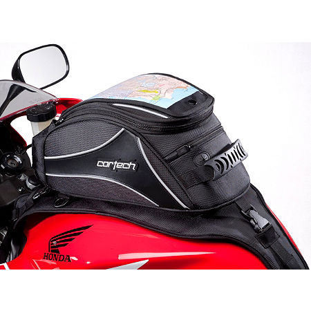 Cortech Super 2.0 12-Liter Tank Bag - Main