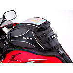 Cortech Super 2.0 12-Liter Tank Bag - Cortech Dirt Bike Motorcycle Parts