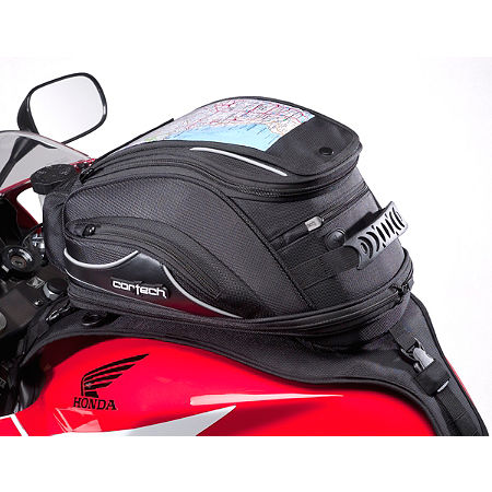 Cortech Super 2.0 18-Liter Tank Bag - Main