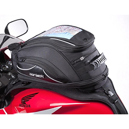 Cortech Super 2.0 18-Liter Tank Bag - Cortech Super 2.0 12-Liter Tank Bag