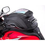 Cortech Super 2.0 18-Liter Tank Bag - Cortech Dirt Bike Motorcycle Parts
