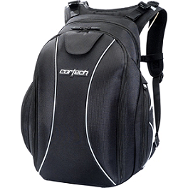 Cortech Super 2.0 Backpack - Rapid Transit Shrapnel Backpack - Black