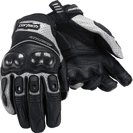 Cortech Accelerator 3 Gloves - Main