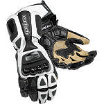 Cortech Adrenaline 2 Gloves - Cortech Cruiser Riding Gear