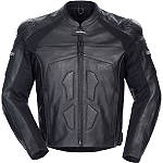 Cortech Adrenaline Leather Jacket - Cortech Leather Motorcycle Riding Jackets