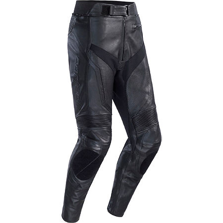 Cortech Adrenaline Leather Pants - Main
