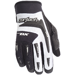 Cortech Women's DX 2 Gloves - Joe Rocket Women's Heartbreaker Gloves