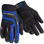 Cortech Youth DX 2 Gloves - Cortech Cruiser Riding Gear