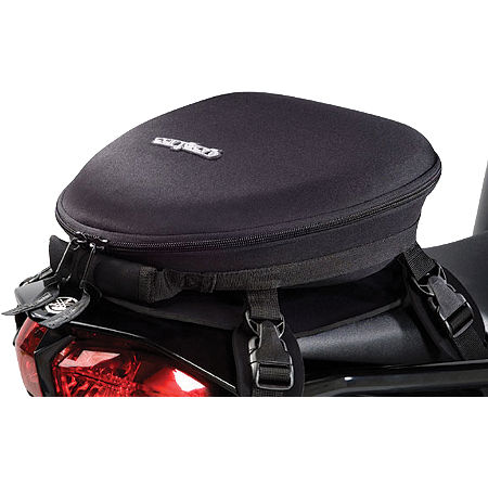 Cortech Dryver 3.4L Tail Bag - Main