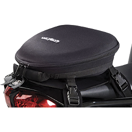 Cortech Dryver 3.4L Tail Bag - Cortech Sport Tail Bag