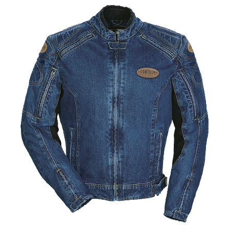 Cortech Dsx Denim Jacket - Main