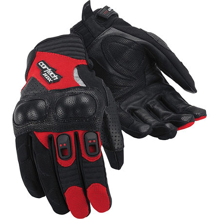 Cortech Women's HDX2 Gloves - Main