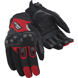 Cortech Women's HDX2 Gloves - Fly Racing Women's Coolpro Gloves
