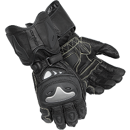Cortech Hydro GT Gloves - Cortech Adrenaline 2 Gloves