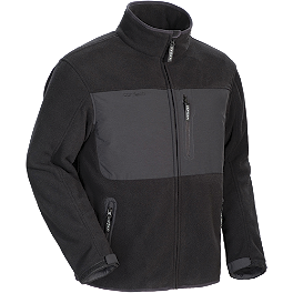 Cortech Journey Fleece - Cortech Cascade Soft Shell Jacket