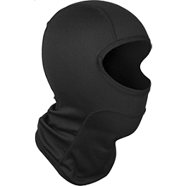 Cortech Journey ST Balaclava - Zan Headgear Fleece Balaclava