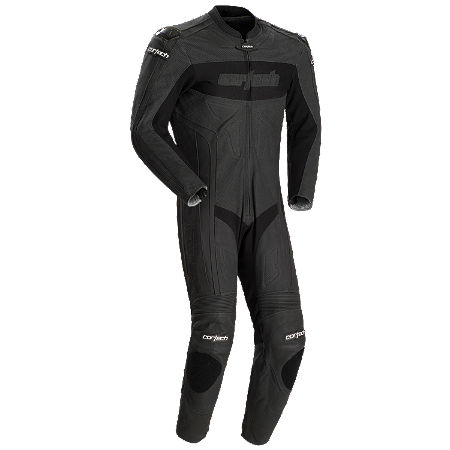 Cortech Latigo RR Leather One-Piece Suit - Main