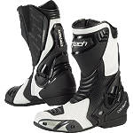 Cortech Latigo Air Boots - CORTECH-LATIGO-AIR-BOOT Cortech Air Motorcycle