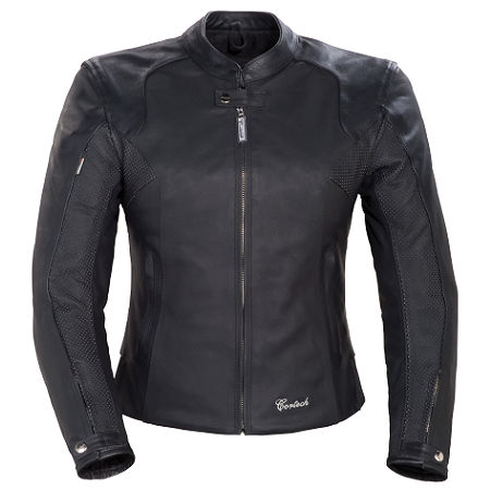 Cortech LNX Ladies Leather Jacket - Main
