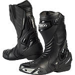 Cortech Latigo WP Boots - Cortech Motorcycle Riding Gear