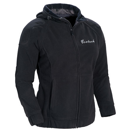 Cortech Women's Waterproof Hoody - Main