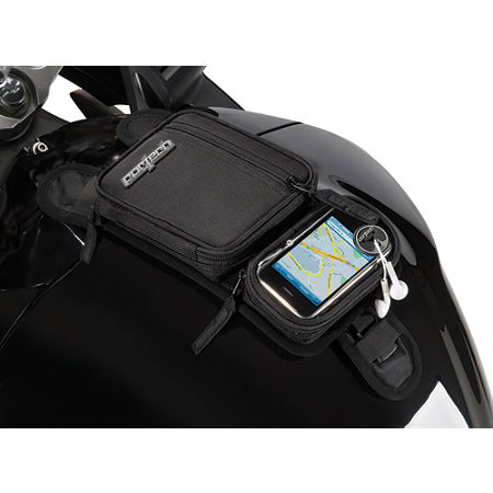 Cortech Micro Tank Bag - Main