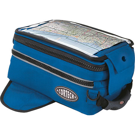 Cortech Mini Magnetic Tank Bag - Main