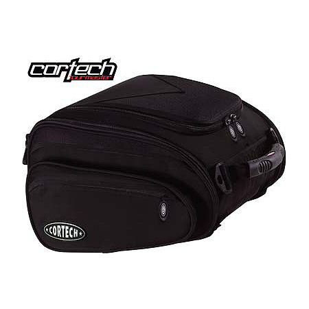 Cortech Sport Tail Bag - Main