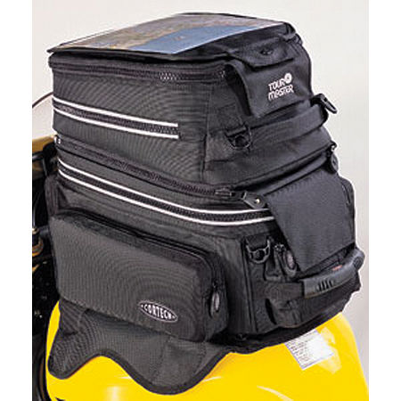 Cortech Tribag Magnetic Tank Bag - Main
