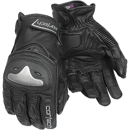 Cortech Vice 2.0 Gloves - Cortech Hydro GT Gloves