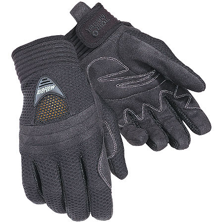 TourMaster Women's Airflow Gloves - Main
