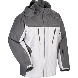 Cortech Women's Brayker Jacket - TourMaster Women's Overpants