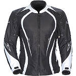 Cortech Women's LRX Series 3 Jacket - Cortech Motorcycle Riding Gear