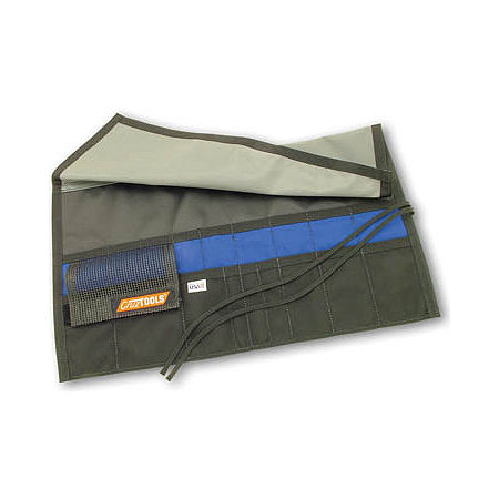 CruzTOOLS The Pouch Roll-Up Pouch - Main