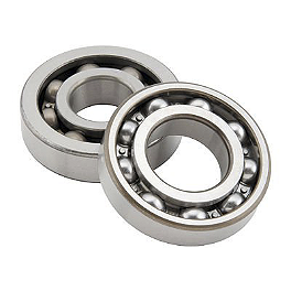 Pro-X Crankshaft Bearing - 2002 Honda CR80 Big Wheel Hot Rods Crank Bearings And Seals Kit