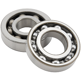 Pro-X Crankshaft Bearing - 1984 Honda CR250 Wiseco Pro-Lite 2-Stroke Piston - Stock Bore