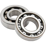 Pro-X Crankshaft Bearing - Honda TRX250R ATV Engine Parts and Accessories