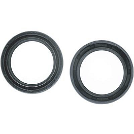 Pro X Crank Seals - 1996 Honda CR80 Big Wheel Pro-X 2-Stroke Piston - Stock Bore